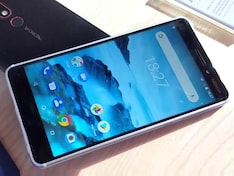 Nokia 6 (2018) First Look: Camera, Specs, Features, And More
