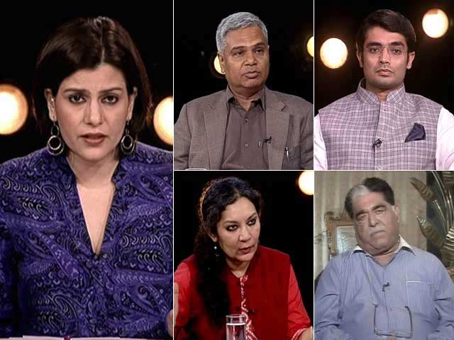 Video : PNB Scam: Is Centre Shirking Responsibility?
