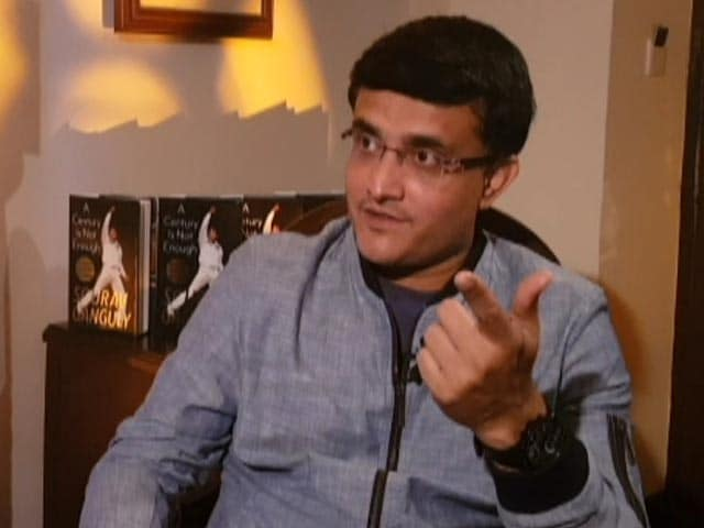 Team Owners Were Very Involved During IPL, Says Sourav Ganguly
