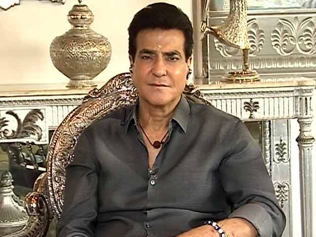 Video : Jeetendra Remembers Sridevi