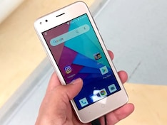 Micromax Bharat Go Android Go Smartphone First Look