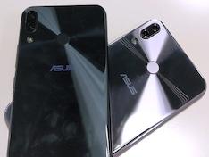 Asus ZenFone 5Z And ZenFone 5 (2018) First Look