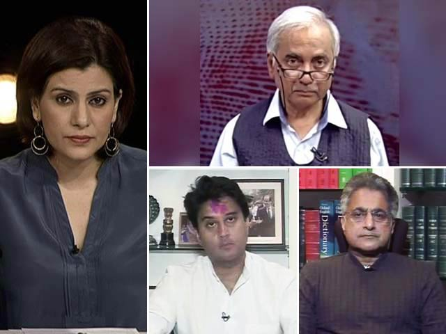 Video : Wins For Congress, BJD In Bypolls: Is There A Bigger Political Message?