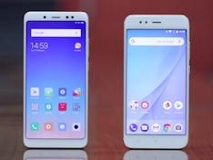 Xiaomi Redmi Note 5 Pro vs Xiaomi Mi A1: Battle Of Equals!