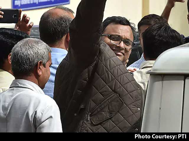 Video : Uncovering Links Between Karti Chidambaram And Firms That Got INX 'Payoffs'