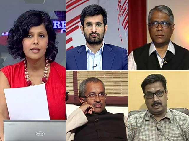 Video : More Karti Chidambaram Links To INX 'Payoffs'?