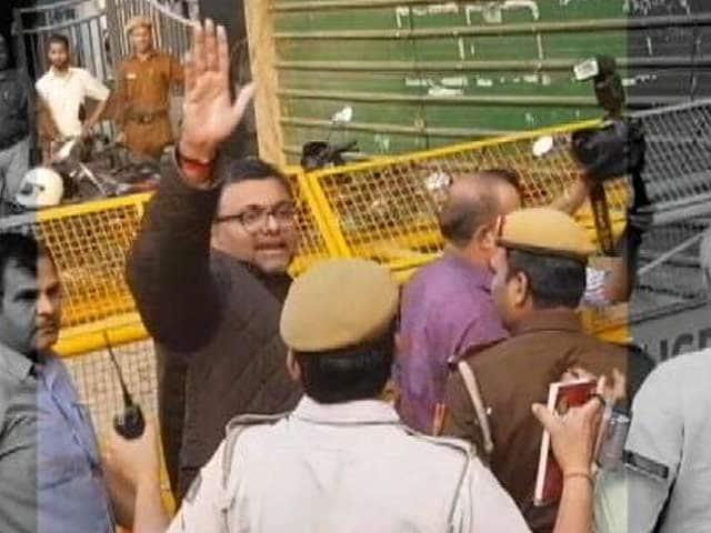 Video : नेशनल रिपोर्टर: 3 दिन बढ़ी कार्ति चिदंबरम की CBI हिरासत
