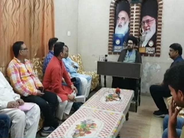 Videos : होली के त्योहार के चलते लखनऊ में जुमे की नमाज का समय बदला