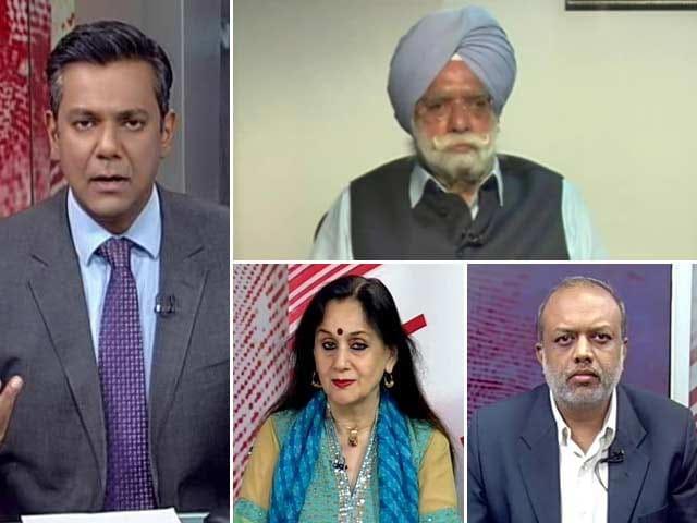 Video : Karti Chidambaram In Custody For 5 Days: 'Case Prejudiced' Or New Evidence?