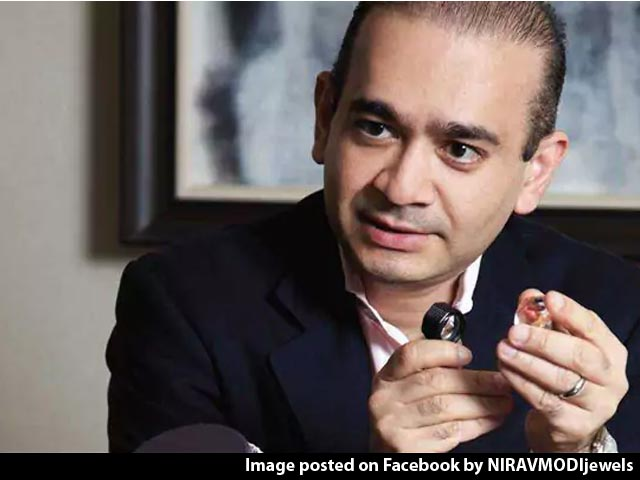 "Video : ""Can't Confirm Nirav Modi Is Here,"" Says US As India Tracks Scam Accused"