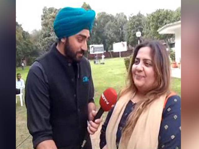 Video : In Meghalaya, BJP's Divisive Politics Will Lose: Congress' Radhika Khera