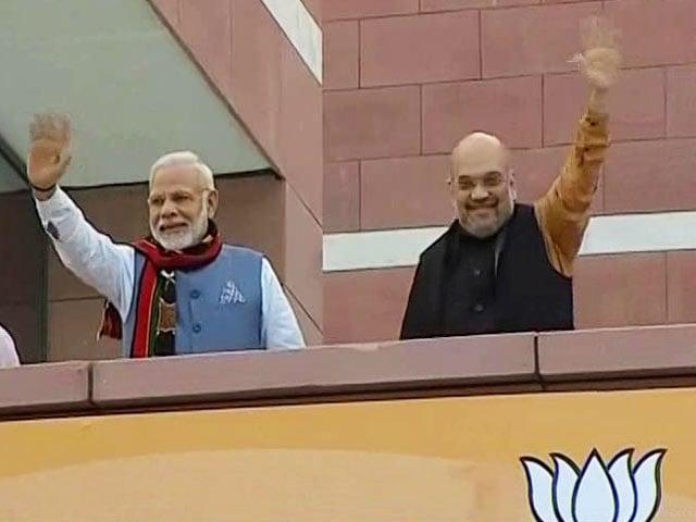 Video : इंडिया 7 बजे: BJP के लिए खतरे की घंटी?