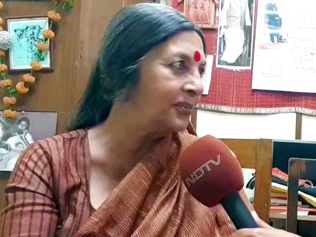 Video : Tripura Never Saw Such Money Deployed For Polls: Brinda Karat