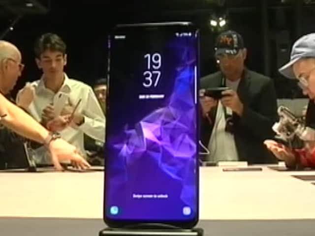 Video : सेल गुरु : सैमसंग  S9 और S9+ में कैमरे पर ज्यादा जोर