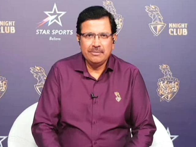 Video : Gautam Gambhir Needed A Different Challenge: KKR CEO Venky Mysore
