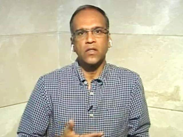 "Video : Komal Nahta Defends His Sridevi Blog, ""Its Not An Investigative Story"""