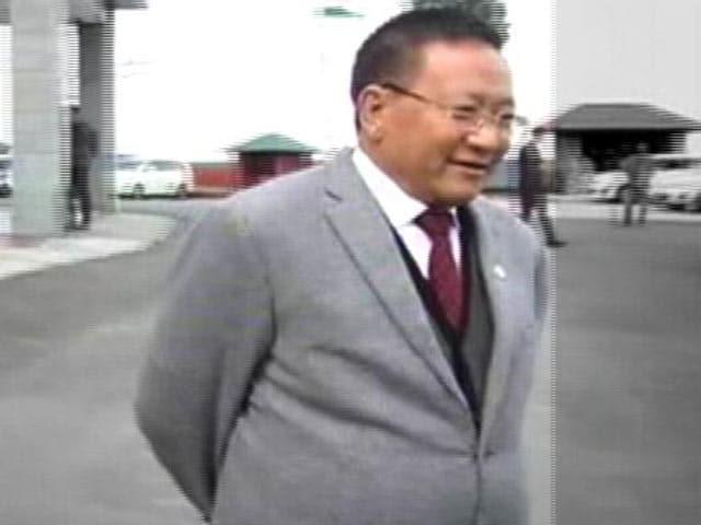 Videos : नेफ़्यू रियो होंगे नागालैंड के नए मुख्यमंत्री