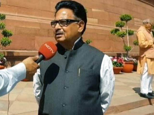 Videos : सपा दलित विरोधी पार्टी: पुनिया