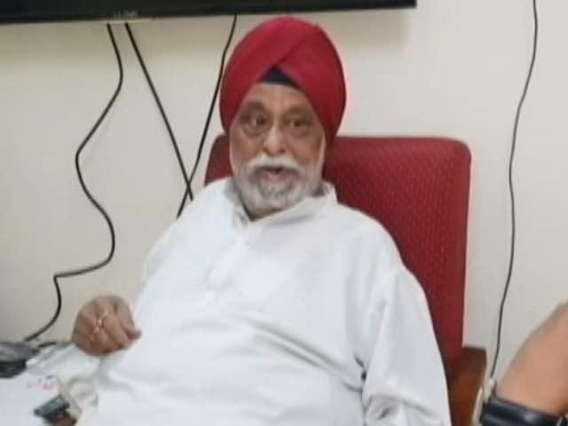 Videos : MP के पूर्व मंत्री का दावा, मेडिकल बिल पास कराने के लिए मांगी गई रिश्वत