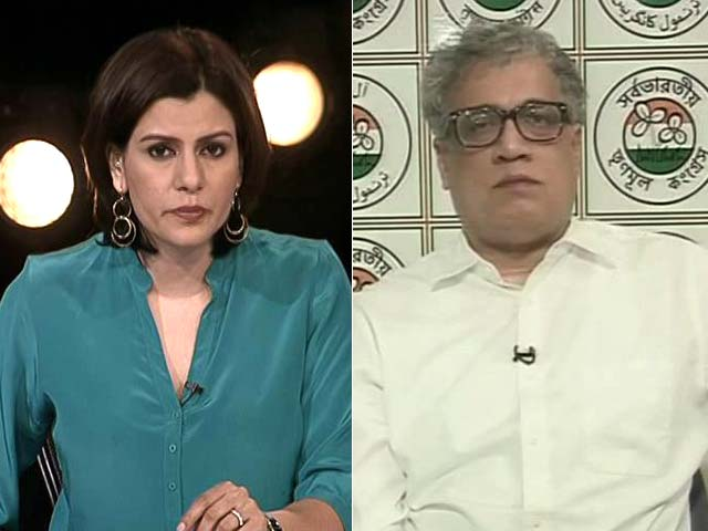 Video : BJP Trying To Hype Northeast Win: Derek O'Brien To NDTV