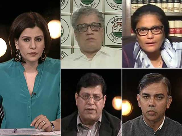 Video : Road To 2019: Can Opposition Take On PM Modi Without Congress?