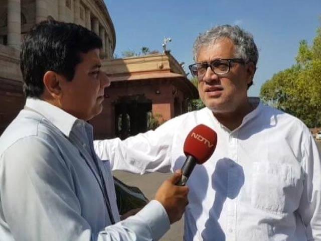 Videos : त्रिपुरा में बीजेपी की बड़ी जीत के बाद तीसरे मोर्चे की राजनीति गरमाई