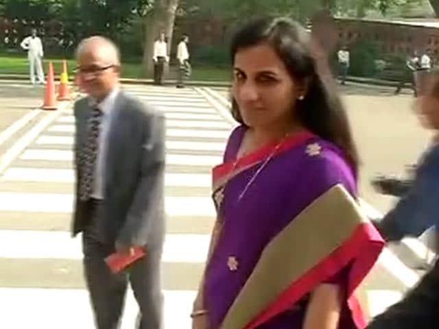 Videos : पीएनबी स्कैम: चंदा कोचर और शिखा शर्मा तलब