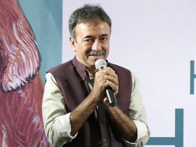 Here Is What Rajkumar Hirani Has To Say About Manjeet Hirani's Debut Book