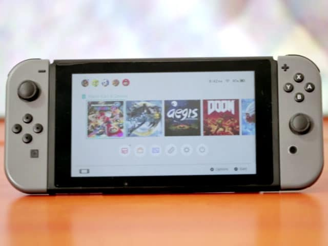 Video : How To Buy Nintendo Switch Games In India