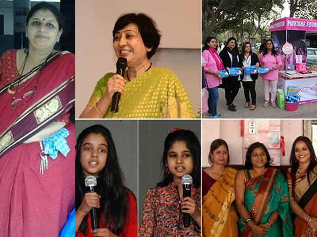 Video : With Sanitary Napkin PadBank Some Women Lead The Menstrual Hygiene Cause