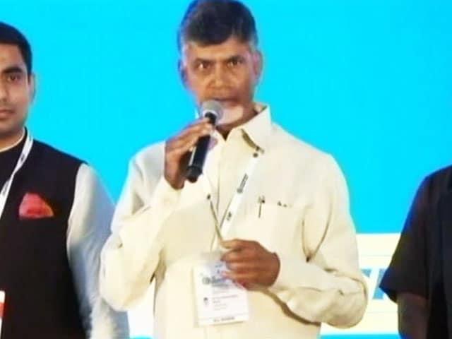 Video : Telugu Desam Signals Split, BJP Confident Of Patch-Up