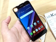 LG K8 And LG K10 First Look: Specs, Features, Camera, And More