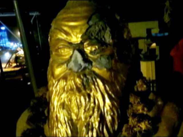 Video : निशाने पर लेनिन, पेरियार की मूर्तियां
