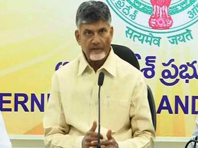 Video : TDP To Pull Out 2 Ministers From Centre Over Andhra 'Special Status'