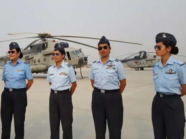 Videos : आसमां भी छू सकती हैं महिलाएं
