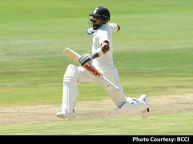 Run-Machine Virat Kohli Surpasses Allan Border