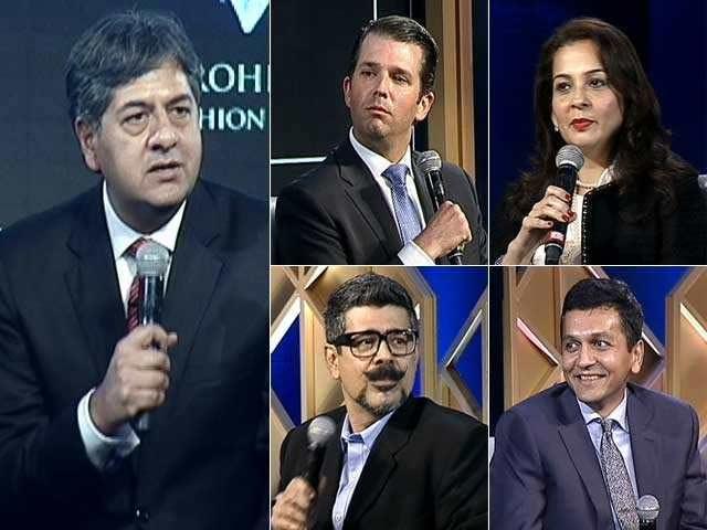 Video : Building A Better Mumbai