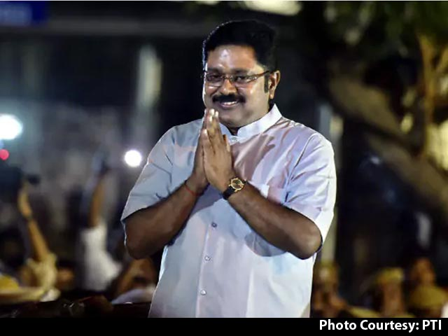 Video : TTV Dhinakaran To Launch Party After A Year Of Turmoil In AIADMK