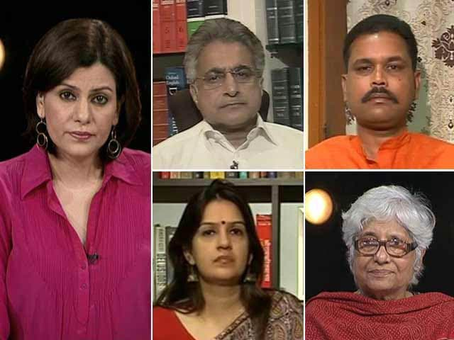 Video : Parliament Washout: Should Salaries Of MPs Be Cut On Each Day Lost?
