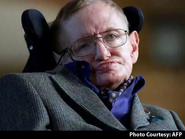 Video : Stephen Hawking, Best Known Physicist Since Albert Einstein, Dies At 76