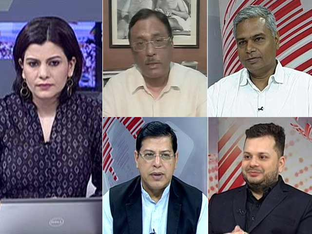 Video : Analysis Of UP, Bihar Bypoll Results