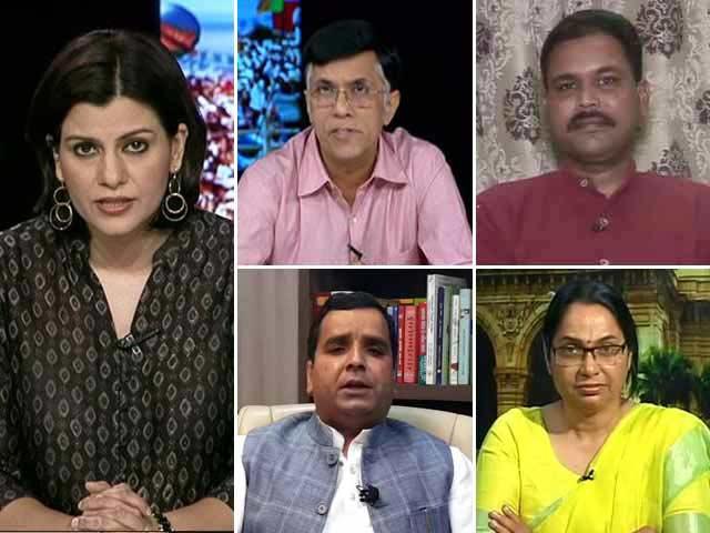Video : BJP Loses Key Bypolls: Rude Shock For BJP Ahead Of 2019?