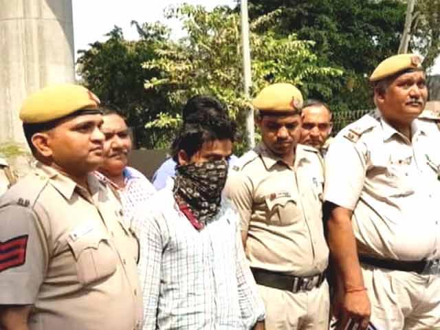 Video : दिल्ली में कर्ज चुकाने के लिए 5 साल के बच्चे का किया अपहरण
