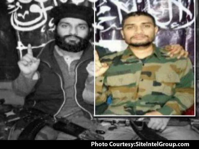 Video : Telangana Man Identified As Third Terrorist Killed In Anantnag Encounter