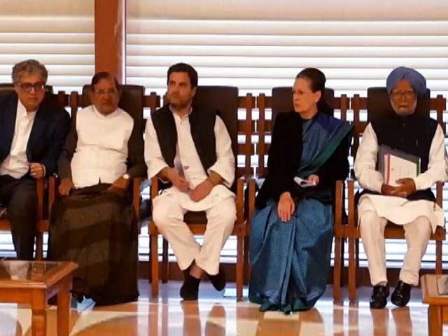 Video : बड़ी खबर: क्या 2019 में बनेगा ऐंटी BJP फ्रंट ?