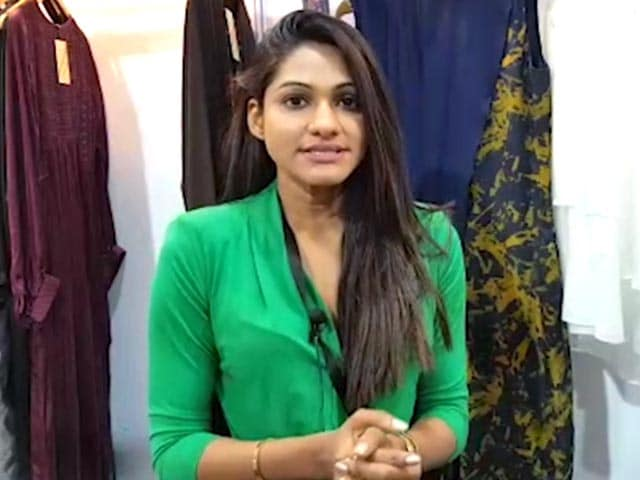 Video : Stylist To The Stars Eshaa Amiin's Tips For Everyday Fashion