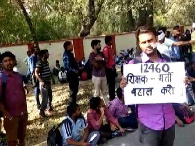 Video : NDTV का असर: बीटीसी के 12460 उम्मीदवारों को नौकरी