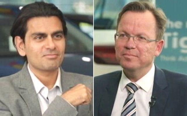 Video : In Conversation With Steffen Knapp, Director, Volkswagen Passenger Cars India