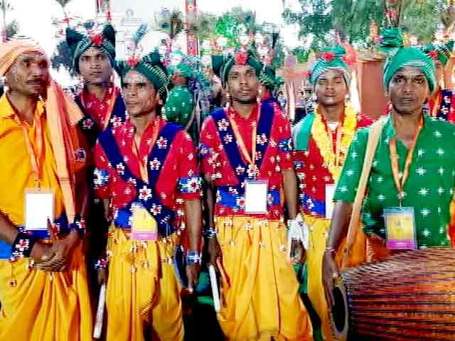 Videos : ओडिशा में श्रमिकों ने बचा रखी है अपनी संस्कृति