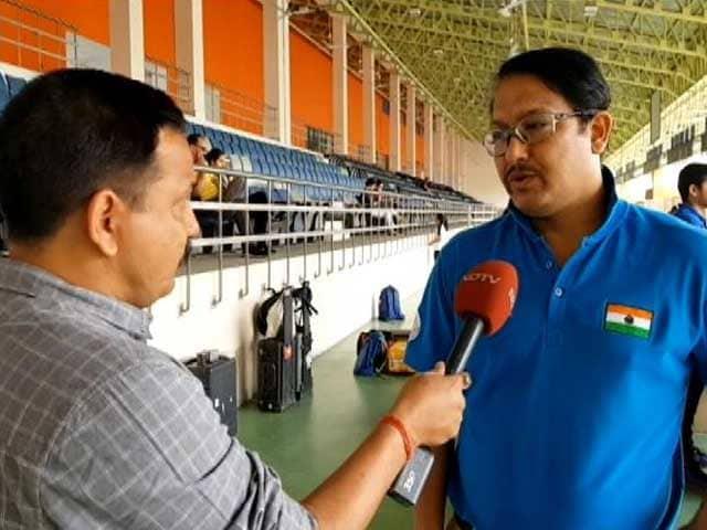 Video : भारतीय शूटिंग के खिलाफ साजिश हो रही है: NDTV से बोले जसपाल राणा